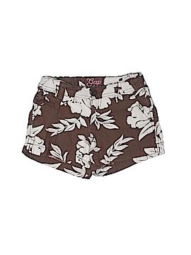 Gap Khaki Shorts Size 7