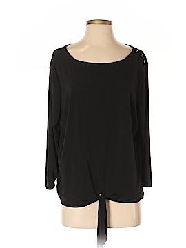 Company Ellen Tracy 3/4 Sleeve Top Size L