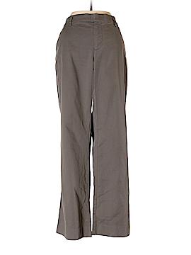 Gap Khakis Size 11