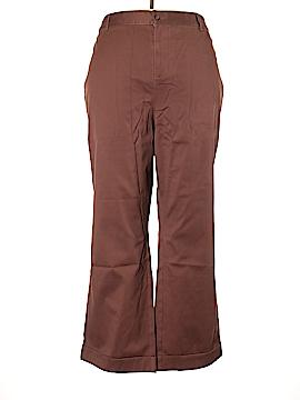 Junonia Casual Pants Size 3X (Plus)