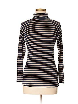 Zara Collection 3/4 Sleeve Turtleneck Size M