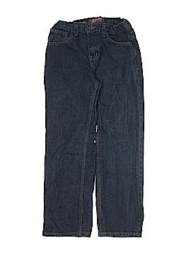Arizona Jean Company Jeans Size 12 (Husky)