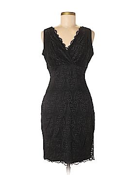 Daisy Fuentes Cocktail Dress Size M