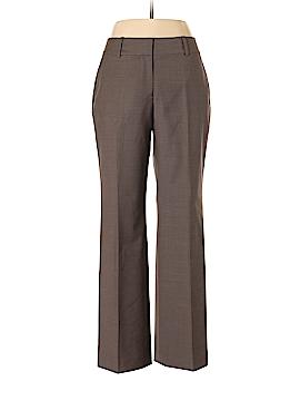 Ann Taylor Wool Pants Size 8 (Petite)