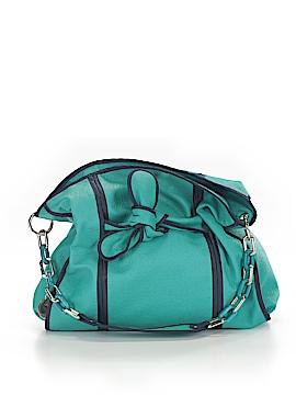 Stella McCartney Leather Shoulder Bag One Size