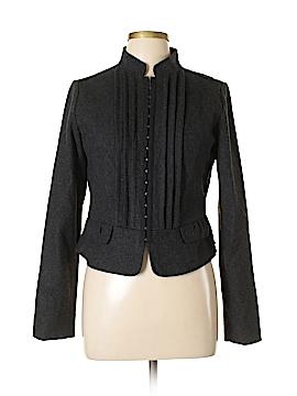 Hinge Wool Blazer Size M