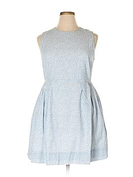 Gap Casual Dress Size 14 (Petite)
