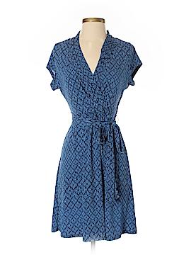 Liz Claiborne Casual Dress Size S (Petite)