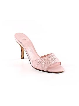 Chanel Mule/Clog Size 37.5 (EU)