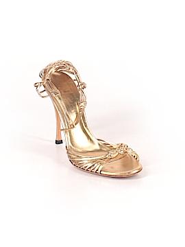 Gucci Heels Size 9 1/2