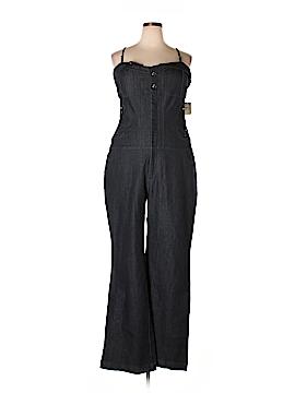 JW Woman Jumpsuit Size 2X (Plus)