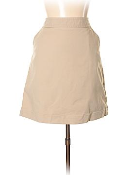 Banana Republic Denim Skirt Size 10