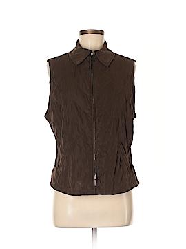 Faconnable Vest Size M