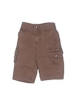 OshKosh B'gosh Cargo Shorts Size 3 mo