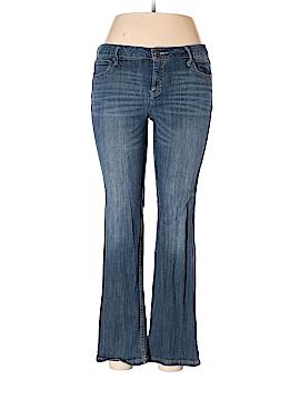 Banana Republic Jeans Size 12
