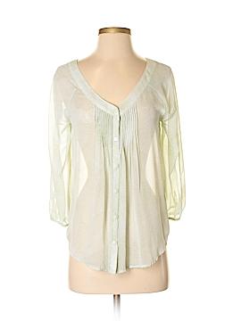Lauren Conrad 3/4 Sleeve Blouse Size XS