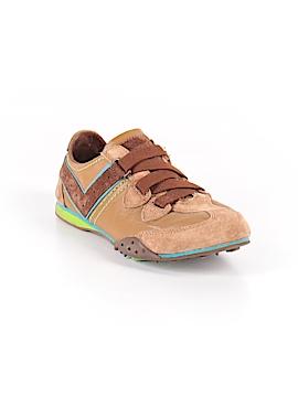 Pony Sneakers Size 7