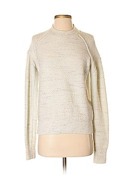 Jil Sander Cashmere Pullover Sweater Size 34 (FR)