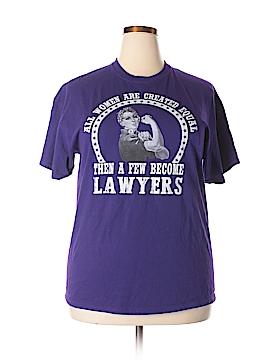 Unbranded Clothing Short Sleeve T-Shirt Size XL