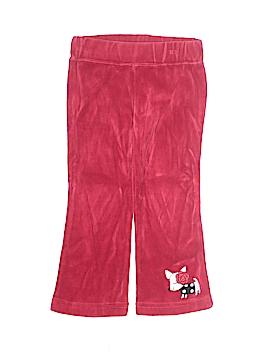 Crazy 8 Velour Pants Size 2T