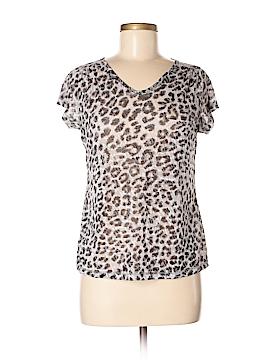 Relativity Short Sleeve T-Shirt Size S (Petite)