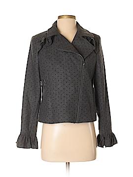 Helene Berman Wool Coat Size 8