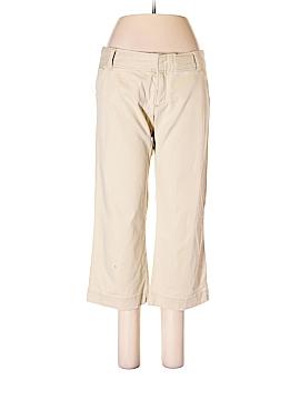 Abercrombie & Fitch Khakis Size 10