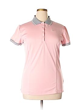 Nike Short Sleeve Polo Size XL