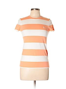 Ralph Lauren Sport Short Sleeve T-Shirt Size L (Youth)