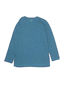 Falls Creek Long Sleeve T-Shirt Size 8 - 10