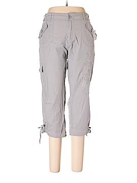 Roz & Ali Cargo Pants Size 12