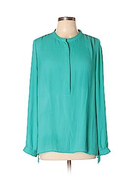 A.n.a. A New Approach Long Sleeve Blouse Size XL