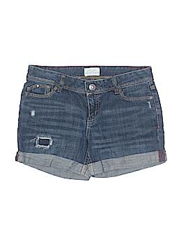 Aeropostale Denim Shorts Size 3