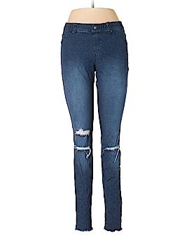 Hue Jeans Size M