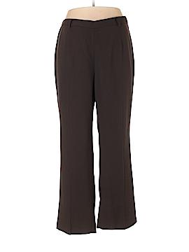 Doncaster Wool Pants Size 16