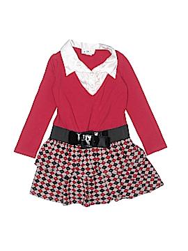 Iz Byer Dress Size 6