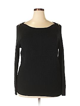 Ralph by Ralph Lauren Pullover Sweater Size 2X (Plus)