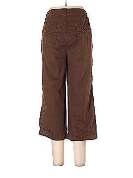 Caribbean Joe Cargo Pants Size 12