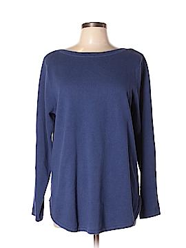 Jeanne Pierre Pullover Sweater Size XL