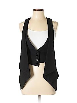 Lily Tuxedo Vest Size M