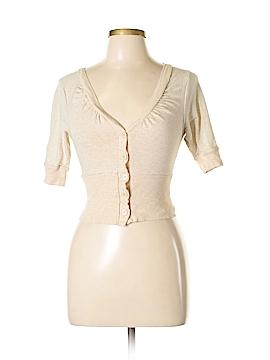 Zenana Outfitters Shrug Size M