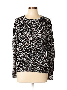 J. Crew Pullover Sweater Size XL (Plus)