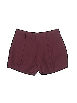 Jil Sander Khaki Shorts Size 38 (IT)