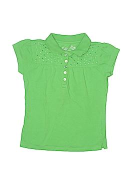 Dream Star Short Sleeve Polo Size 10 - 12