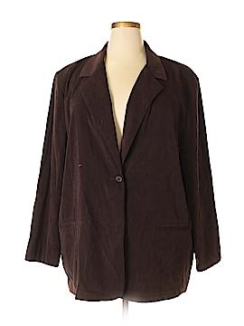 Briggs New York Blazer Size 20W (Plus)