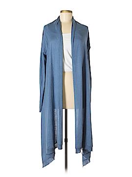 DKNY Silk Cardigan Size M