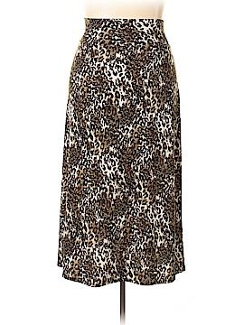I.N. Studio Casual Skirt Size 3X (Plus)