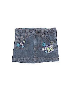 Healthtex Denim Skirt Size 3T