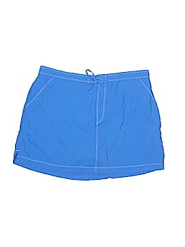 L.L.Bean Swimsuit Bottoms Size 14