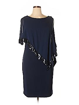 Scarlett Cocktail Dress Size 16 (Tall)